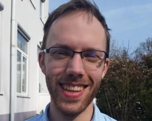 Bart Hoesté - sociaal werker