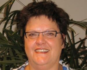 Jolanda Knorren, directeur bestuurder