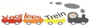 Logo voorleestrein