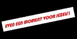 Momentje