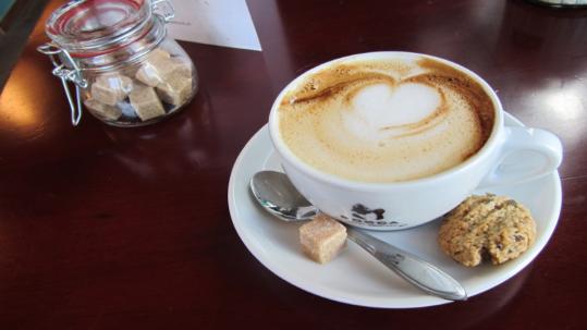 Mikado Mantelzorgcafé